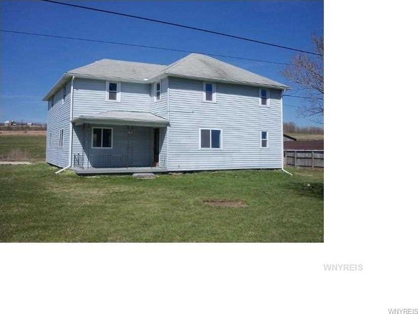 9361 Older Hill Road, Farmersville, NY 14737