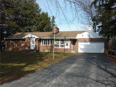 8460 Wehrle Drive, Clarence, NY 14221
