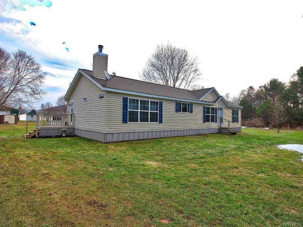 4790 Route 219, Great Valley, NY 14741