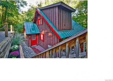 14 Four Wheel Drive, Ellicottville, NY 14731