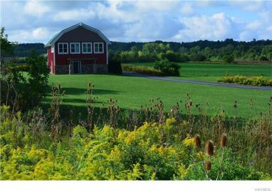 4788 Lower Mountain Road, Cambria, NY 14094