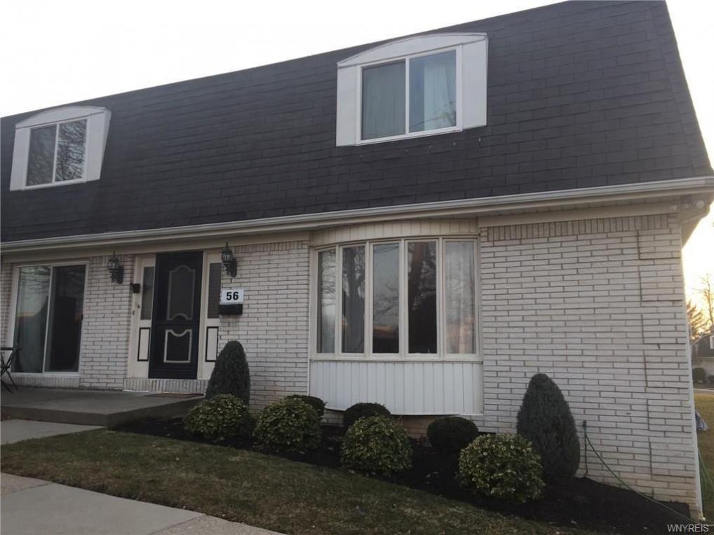 56 Harrogate Sq #56, Amherst, NY 14221
