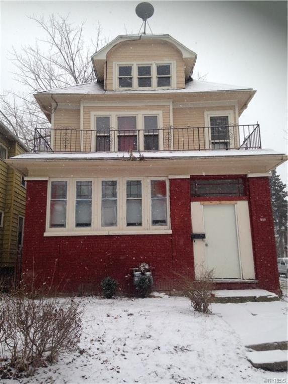 113 Donaldson Road, Buffalo, NY 14208