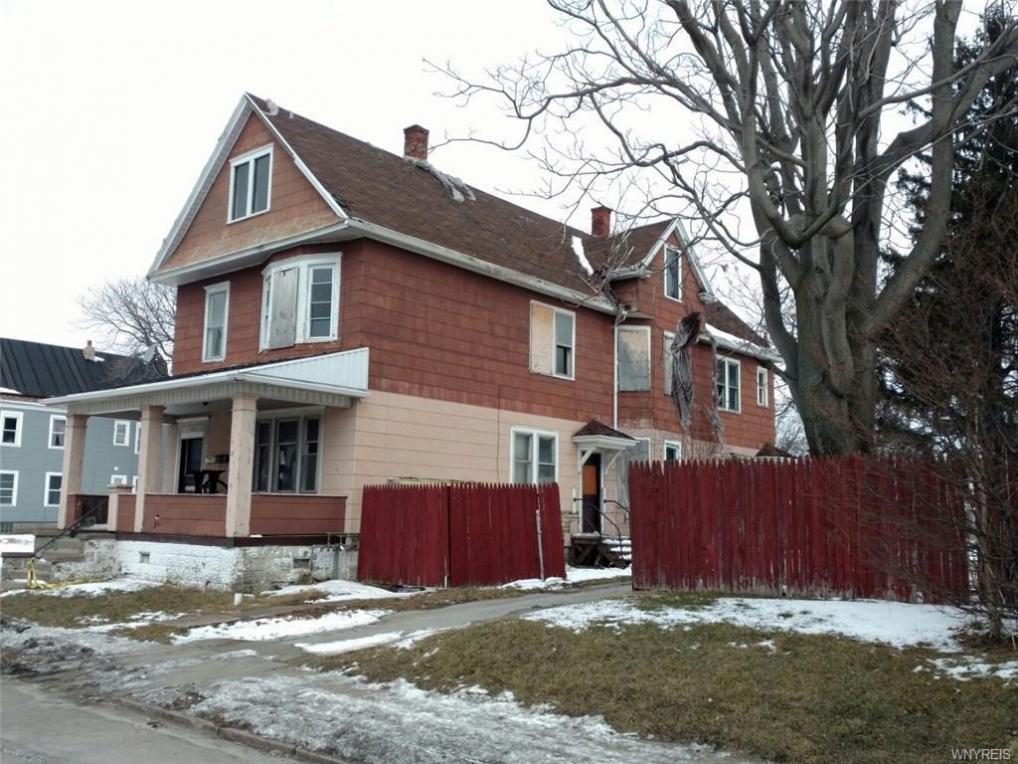 1232-1234 Clinton Street, Buffalo, NY 14206