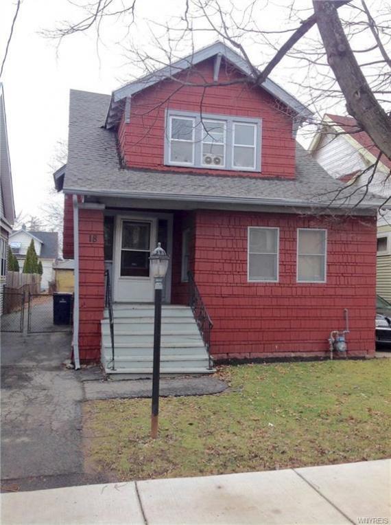 18 Midvale Avenue, Buffalo, NY 14215