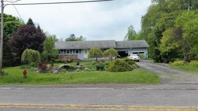 6380 Wolcottsville Road, Royalton, NY 14001