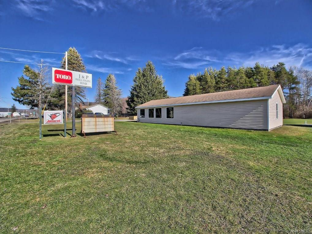 4774 Route 219, Great Valley, NY 14741