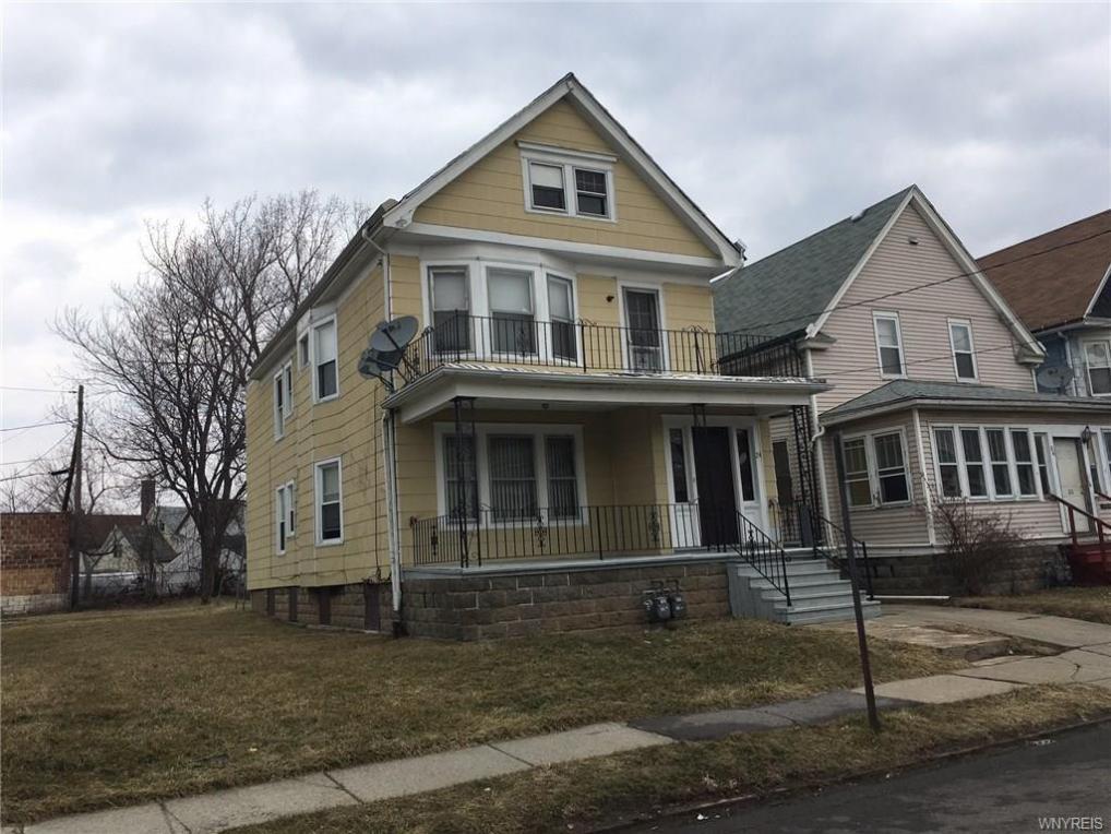 24 Hunt Avenue, Buffalo, NY 14207