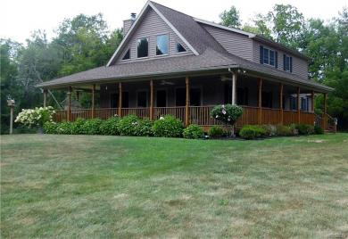 2972 Wilson-youngstown Road, Wilson, NY 14172