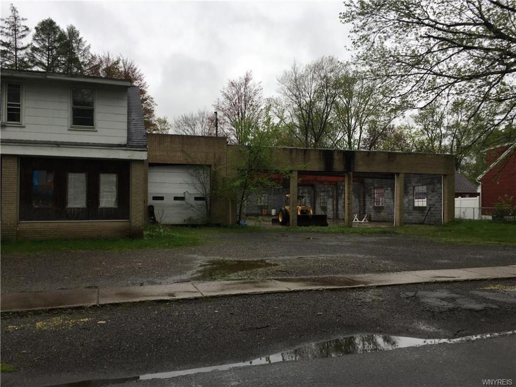 41 Hamlin Avenue, Aurora, NY 14052