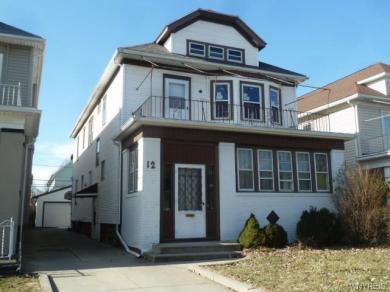 12 Commonwealth Avenue, Buffalo, NY 14216