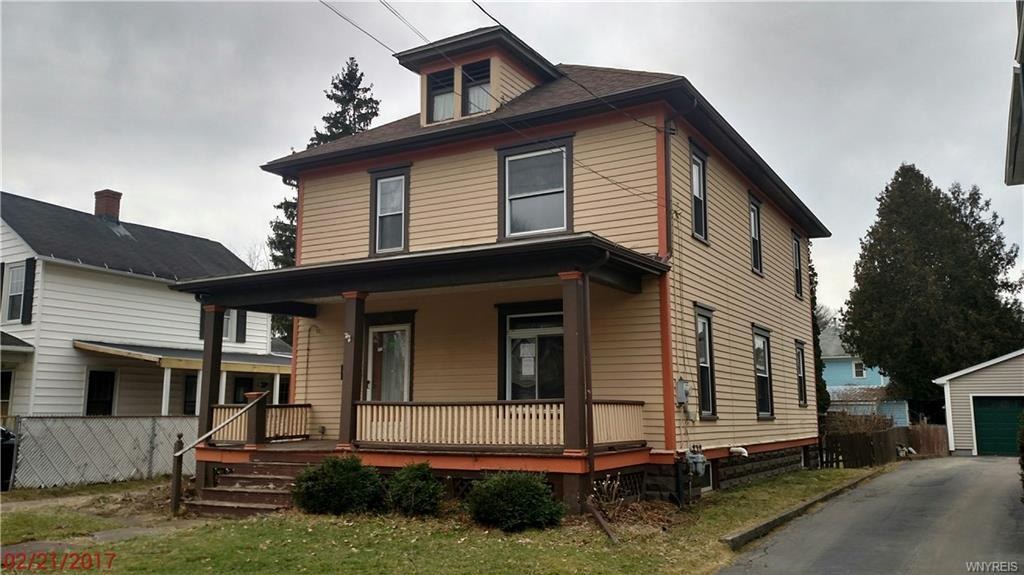 118 13th Street South, Olean City, NY 14760