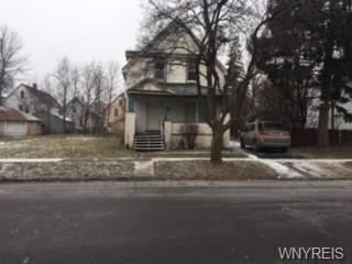 86 Eller Avenue, Buffalo, NY 14211