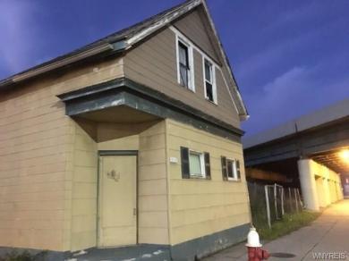 1637 Clinton Street, Buffalo, NY 14206