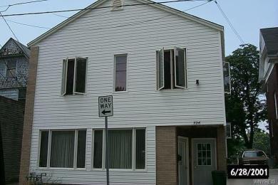 726 Division Avenue, Niagara Falls, NY 14305