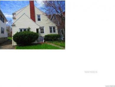 84 Capen Boulevard, Amherst, NY 14226