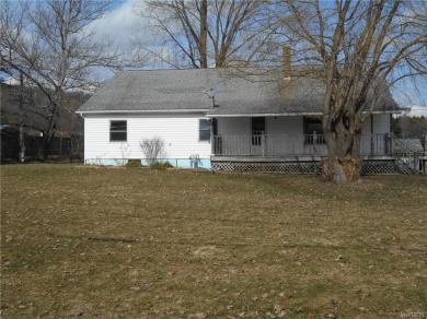 3634 Roszyk Hill Road, Machias, NY 14101