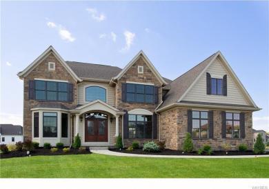 5901 Kilkenny Manor, Clarence, NY 14032