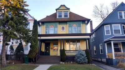 Photo of 661 Auburn Avenue, Buffalo, NY 14222