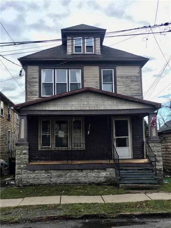19 Klaus Street, Buffalo, NY 14206