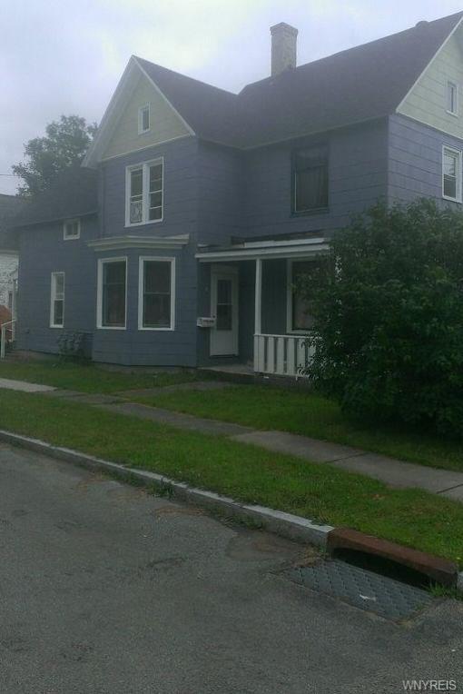 37 East Main Street East, Allegany, NY 14706