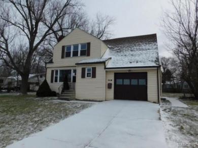 194 Harding Road, Amherst, NY 14221