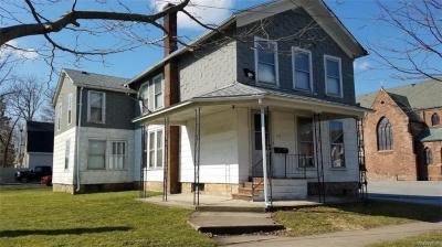 Photo of 314 West Avenue, Ridgeway, NY 14103