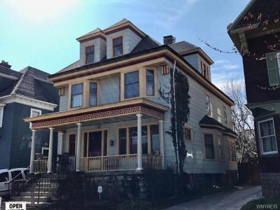 Photo of 563 Lafayette Avenue, Buffalo, NY 14222