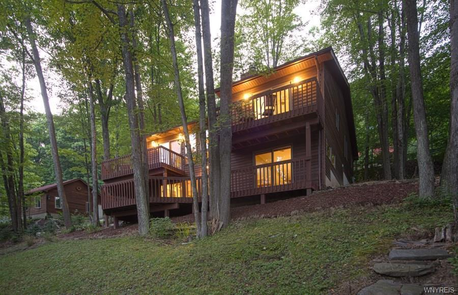 6652 Thistle Road, Ellicottville, NY 14731