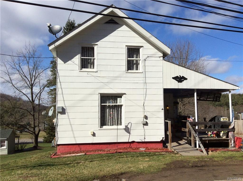 824 Union Street South, Olean City, NY 14760