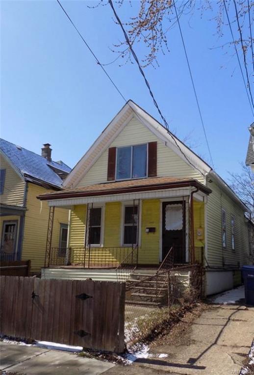 1150 West Avenue, Buffalo, NY 14213