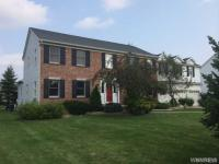 6289 Crosswinds Court, Clarence, NY 14051