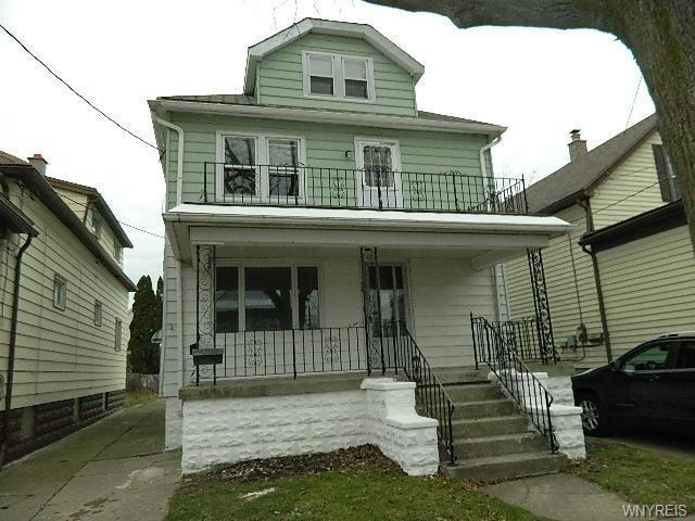 40 Wheelock Street, Buffalo, NY 14206