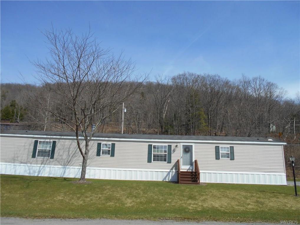 48 Green Valley Estates, Great Valley, NY 14741