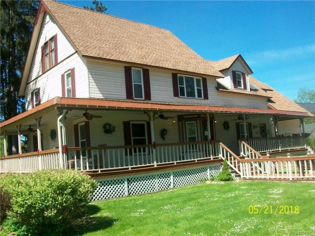 6416 Route 242, Ellicottville, NY 14731