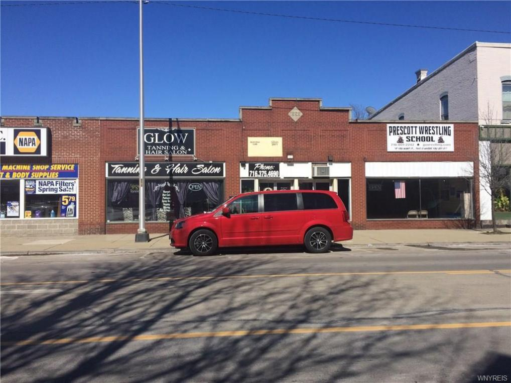 1206 State Street West, Olean City, NY 14760