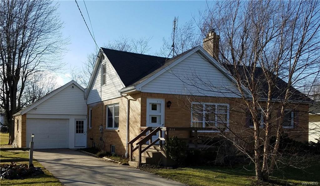 514 Hopkins Road, Amherst, NY 14221