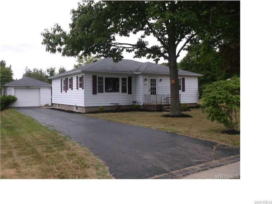 1041 Delaware Avenue, Olean City, NY 14760