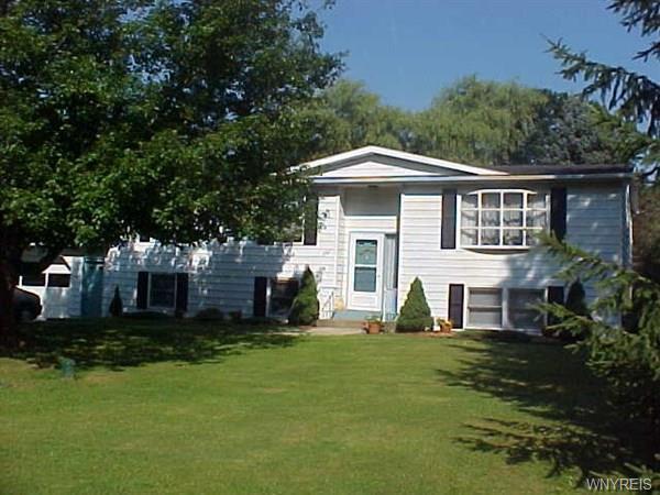 281 Pleasant Acres Drive, Portville, NY 14770