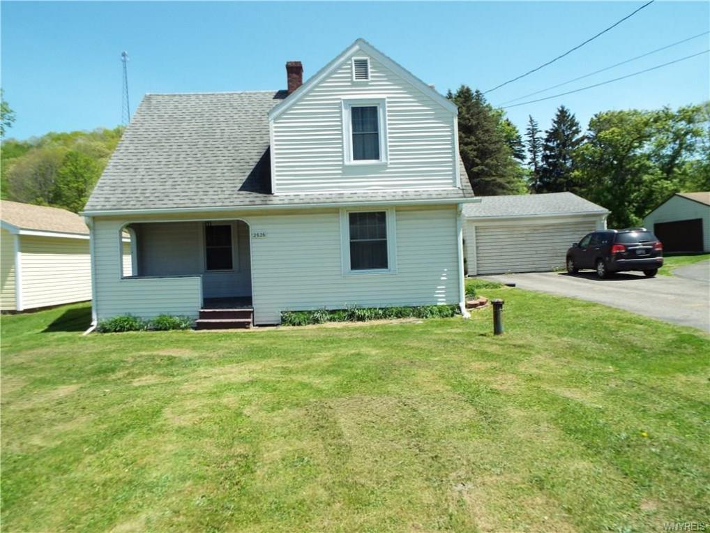 2626 Route 16, Olean Town, NY 14760
