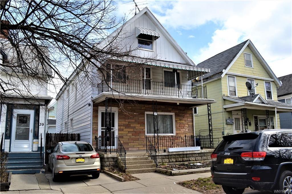 37 Winter Street, Buffalo, NY 14213