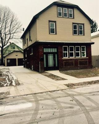 Photo of 27 Rudolph Street, Lackawanna, NY 14218