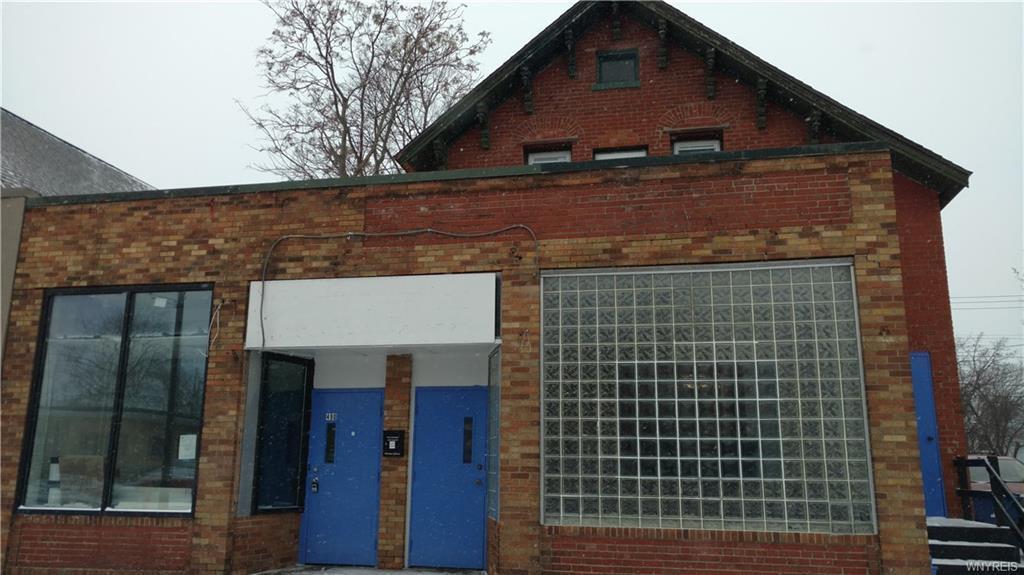 490 Niagara Street, Buffalo, NY 14201