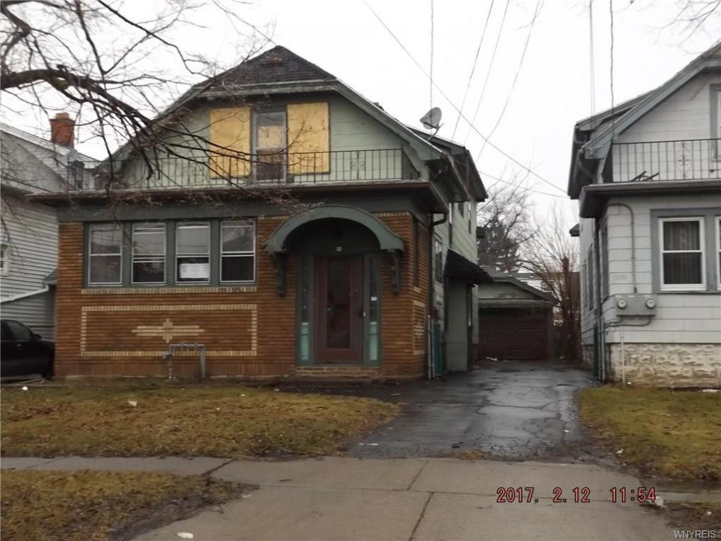 60 Easton Avenue, Buffalo, NY 14215