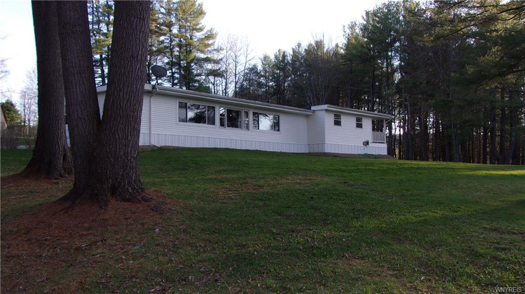 5634 Bill Allen Hill Road, Alma, NY 14895