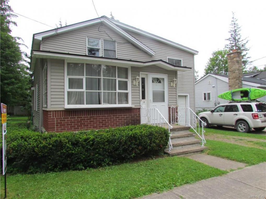 14 Elizabeth Street, Ellicottville, NY 14731