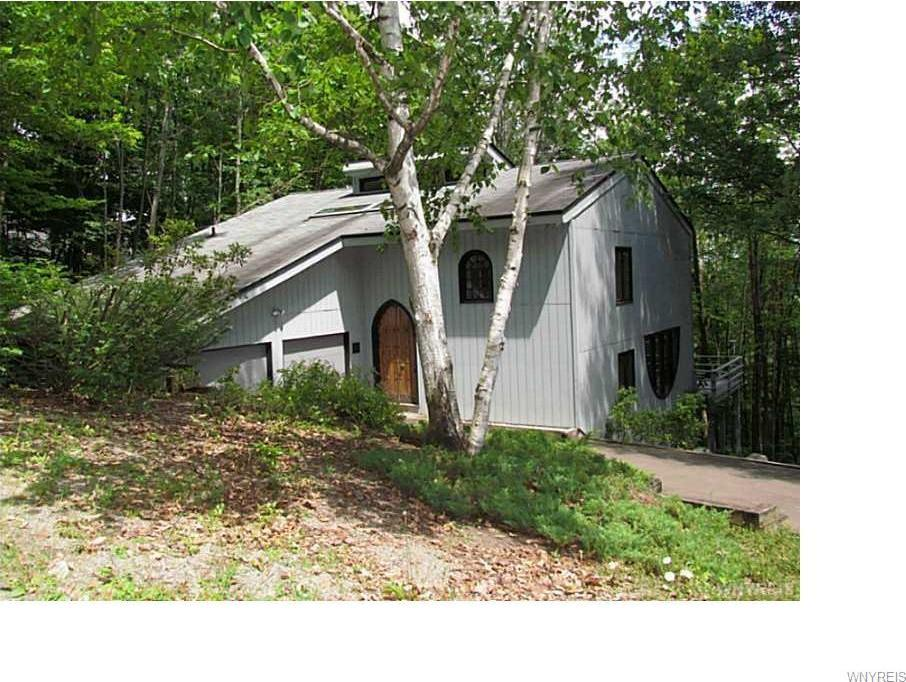 6806 Buchan Ridge Road, Ellicottville, NY 14731