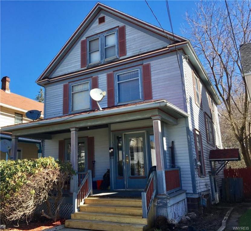 132 7th Street North, Olean City, NY 14760