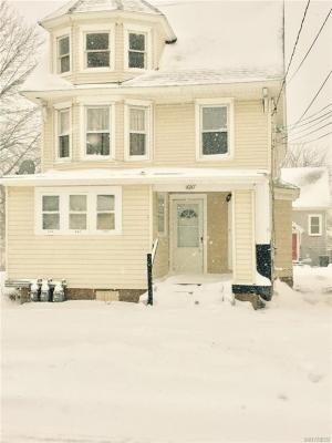 Photo of 1697 Electric Avenue, Lackawanna, NY 14218