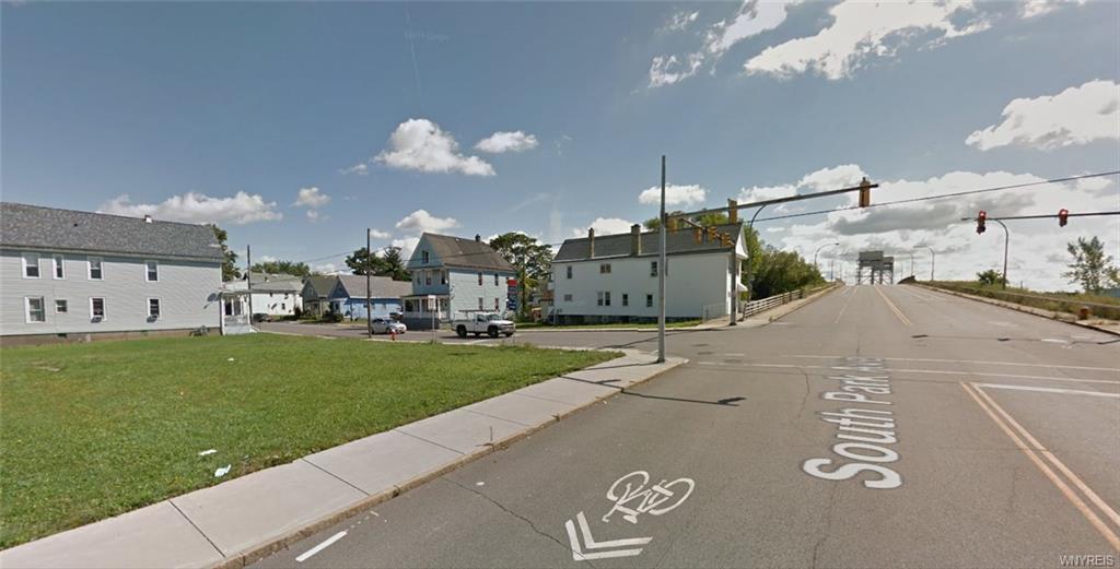 916 Park Avenue South, Buffalo, NY 14210